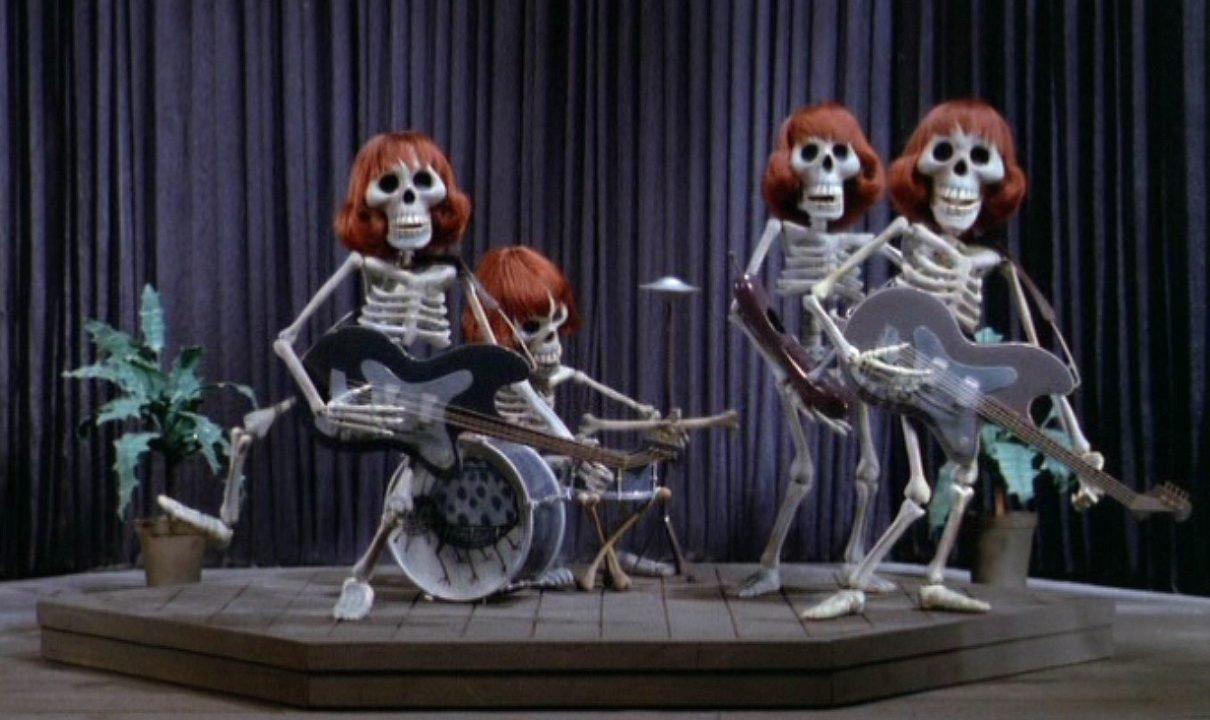 The Top Ten Halloween Tv Specials 3