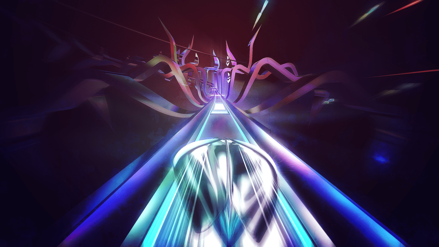 Thumper (Ps4) Review 4