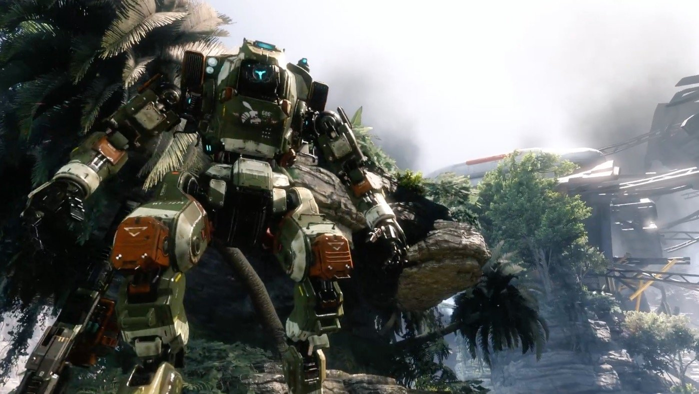 Titanfall 2 (Playstation 4) Review 9