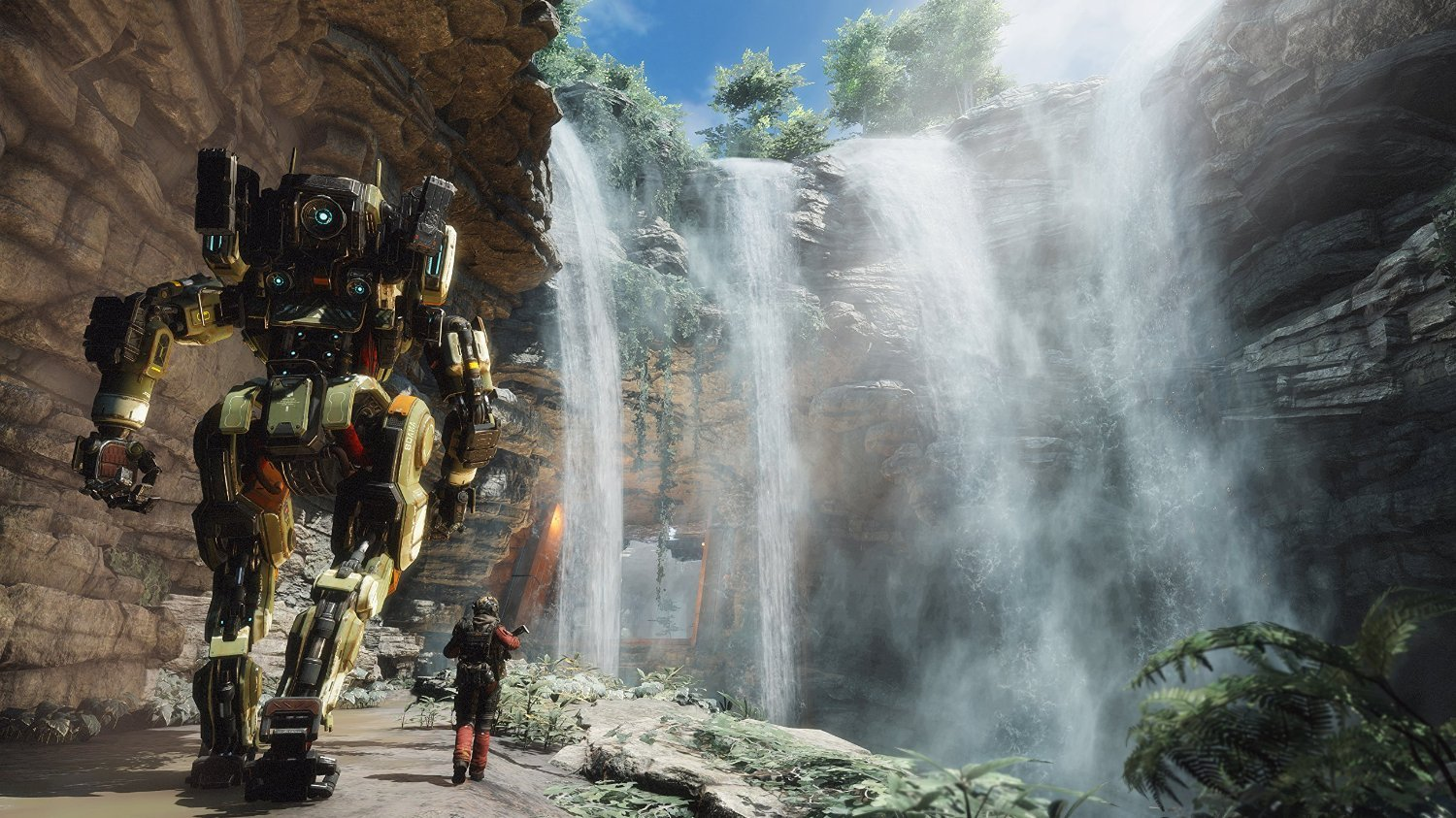 Titanfall 2 (Playstation 4) Review 4