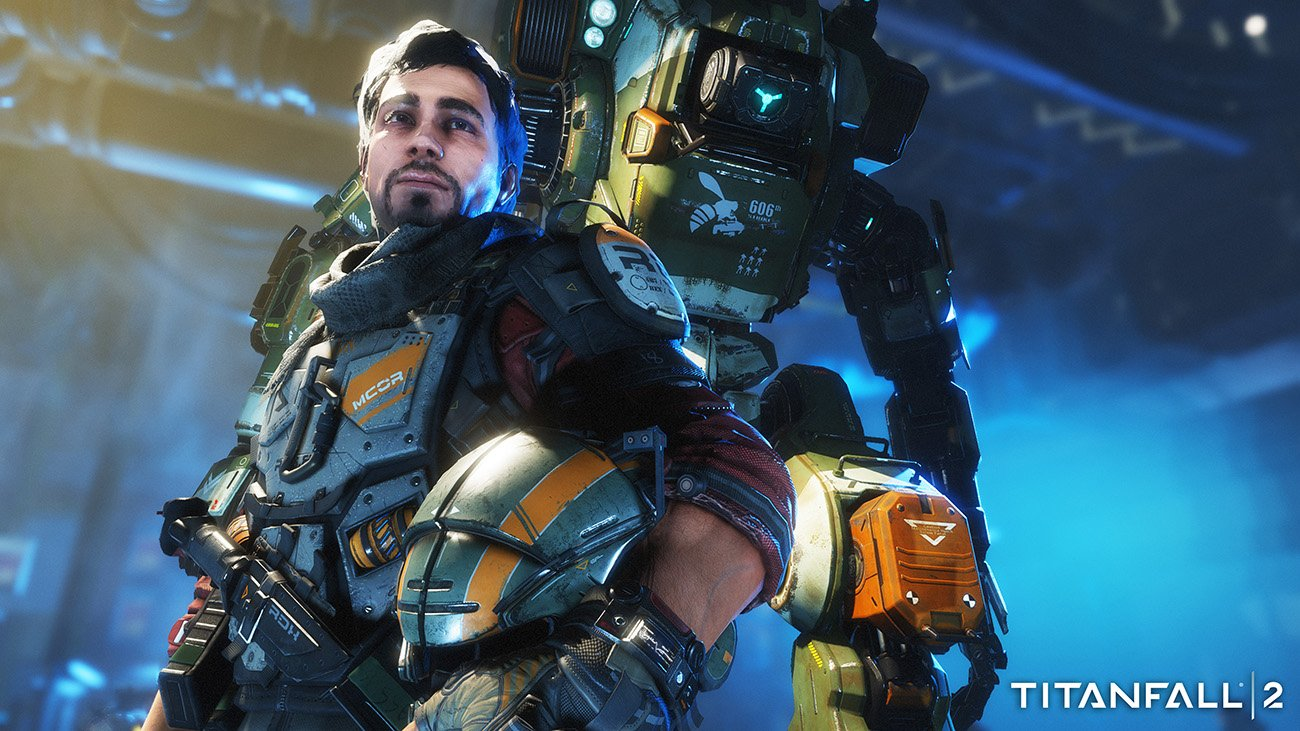 Titanfall 2 (PlayStation 4) Review 6