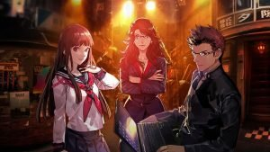 Tokyo Twilight Ghost Hunters: Daybreak Special Gigs (PS Vita) Review