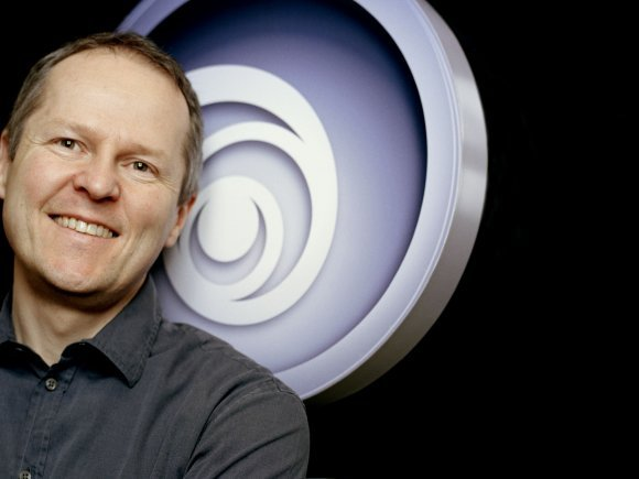 Ubisoft Takeover Averted