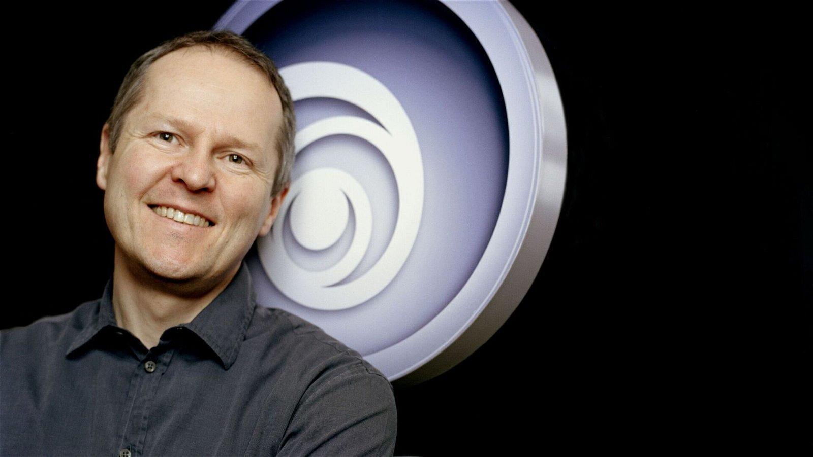 Ubisoft Takeover Averted