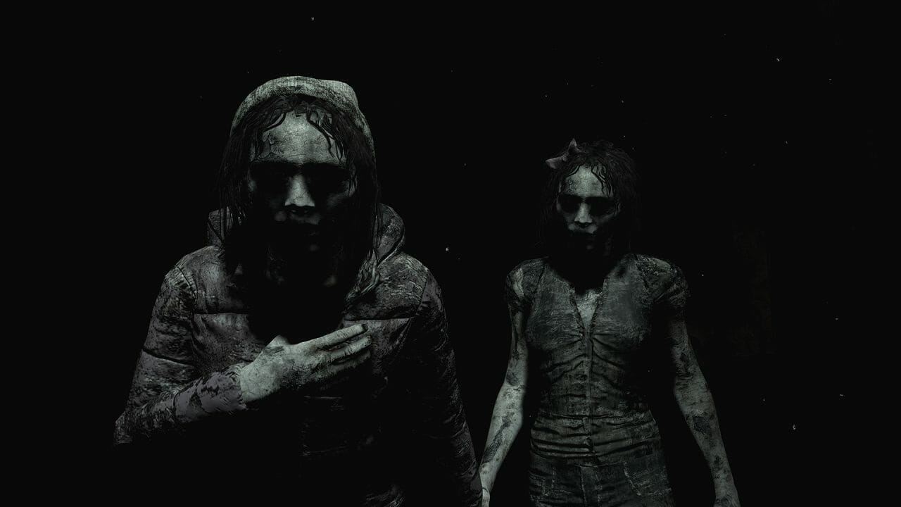 Until Dawn: Rush of Blood (PS4) Review 4