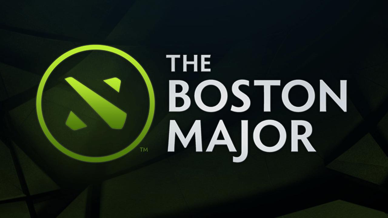 Valve Announces Boston Major, Hosted Dec 7th through 10th 1