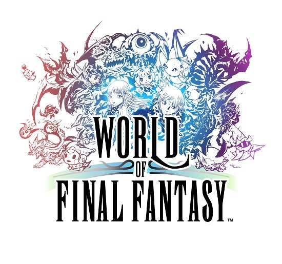World of Final Fantasy (PS4) Review 1