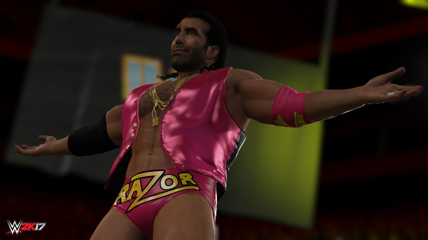 WWE 2K17 (PS4) Review 3