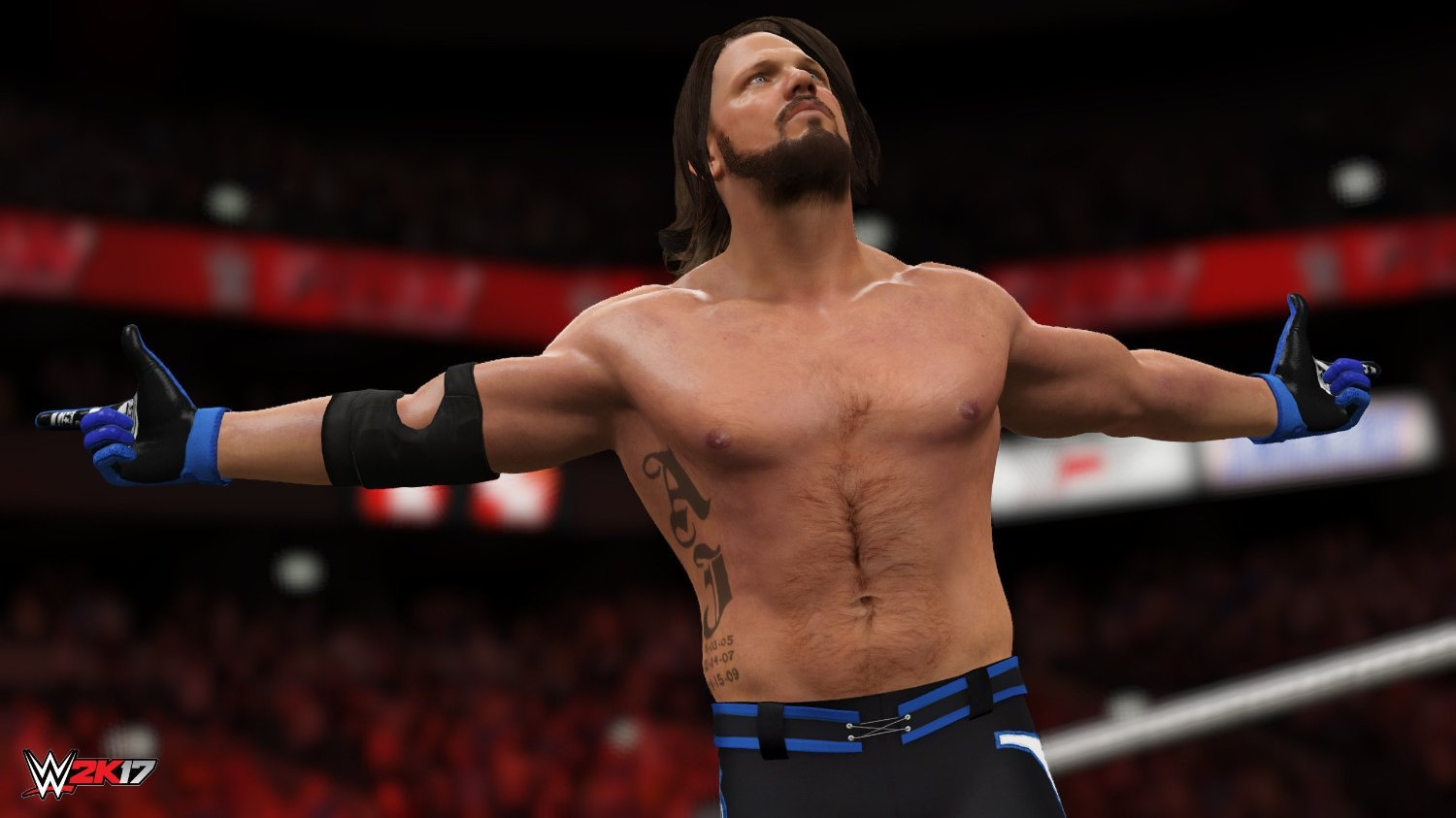 Wwe 2K17 (Ps4) Review 4