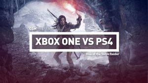Xbox One Vs PS4: Rise of Tomb Raider