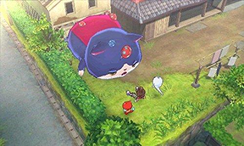 Yo-Kai Watch 2: Bony Spirits (3Ds) Review 6