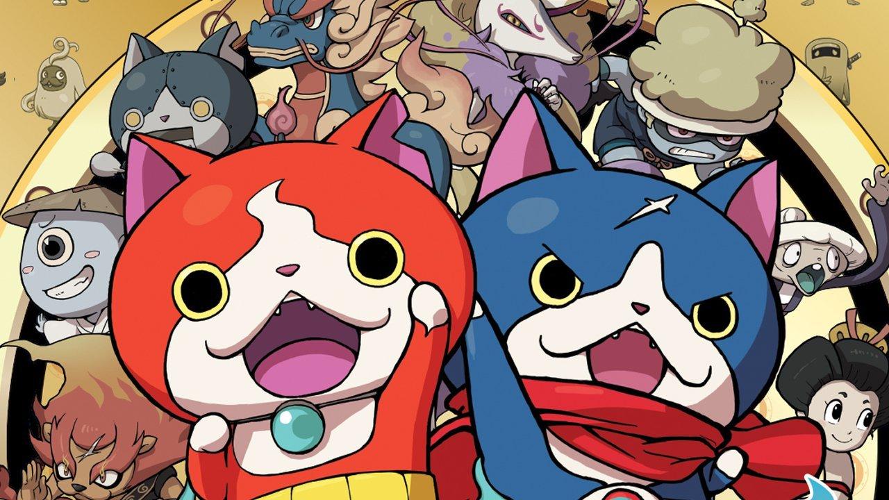 Yo-Kai Watch 2: Bony Spirits (3DS) Review 8