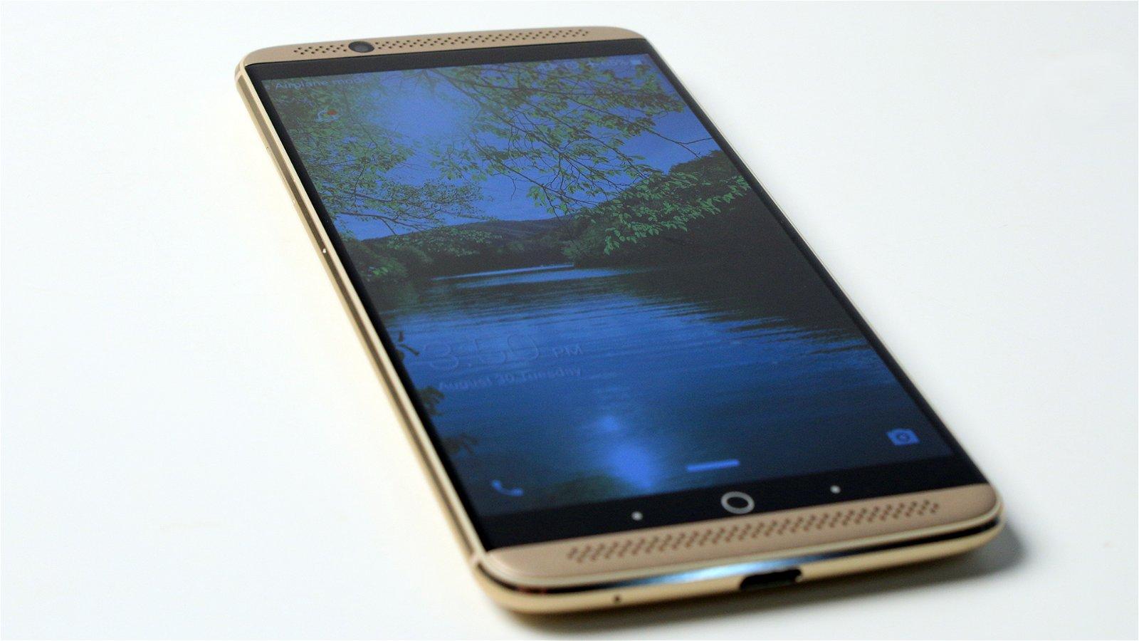 Zte Axon 7 (Phone) Review 3