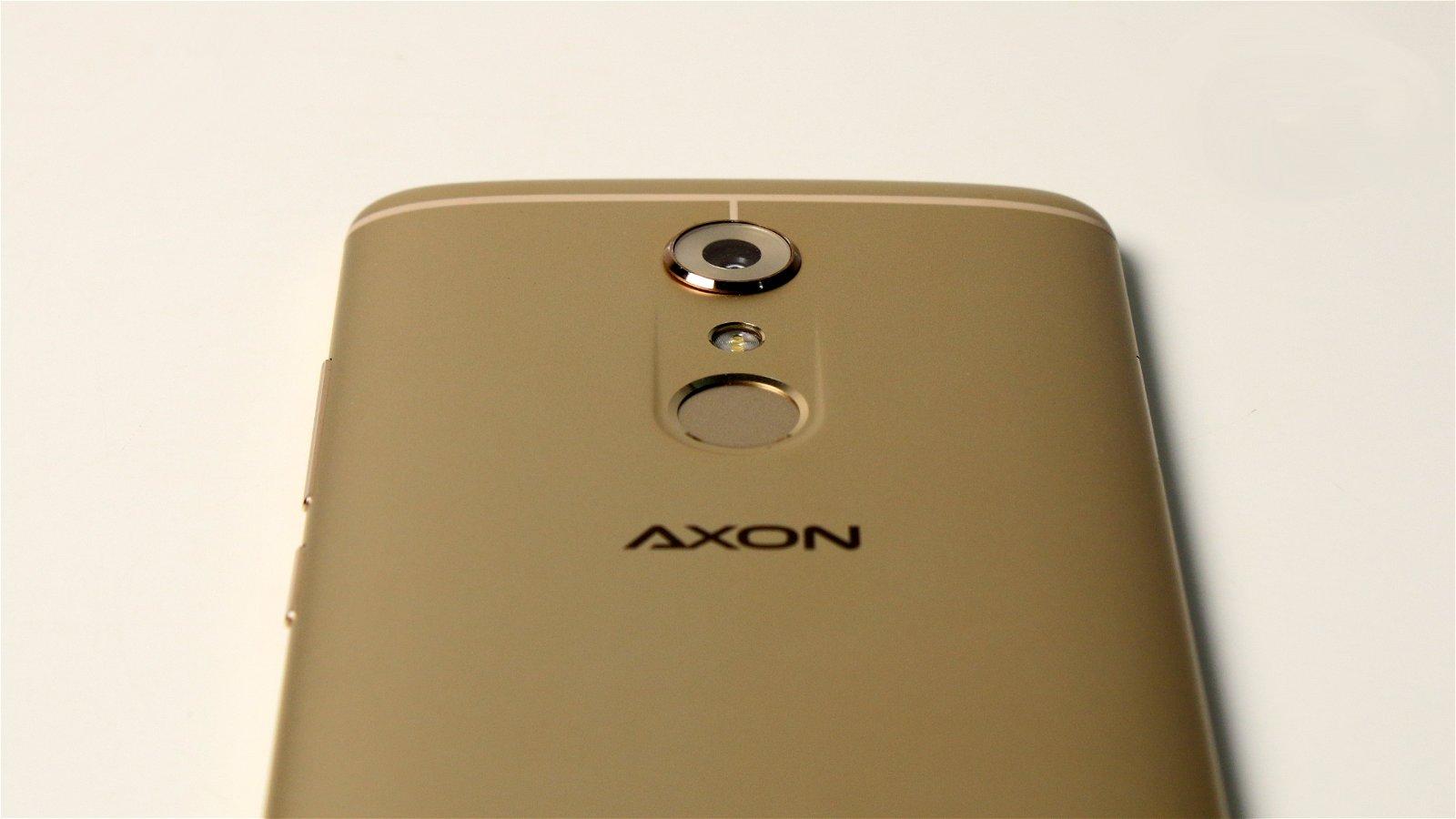 Zte Axon 7 (Phone) Review 5