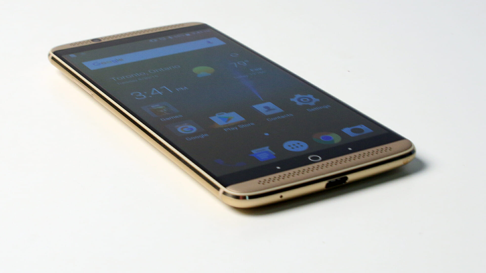 Zte Axon 7 (Phone) Review 8