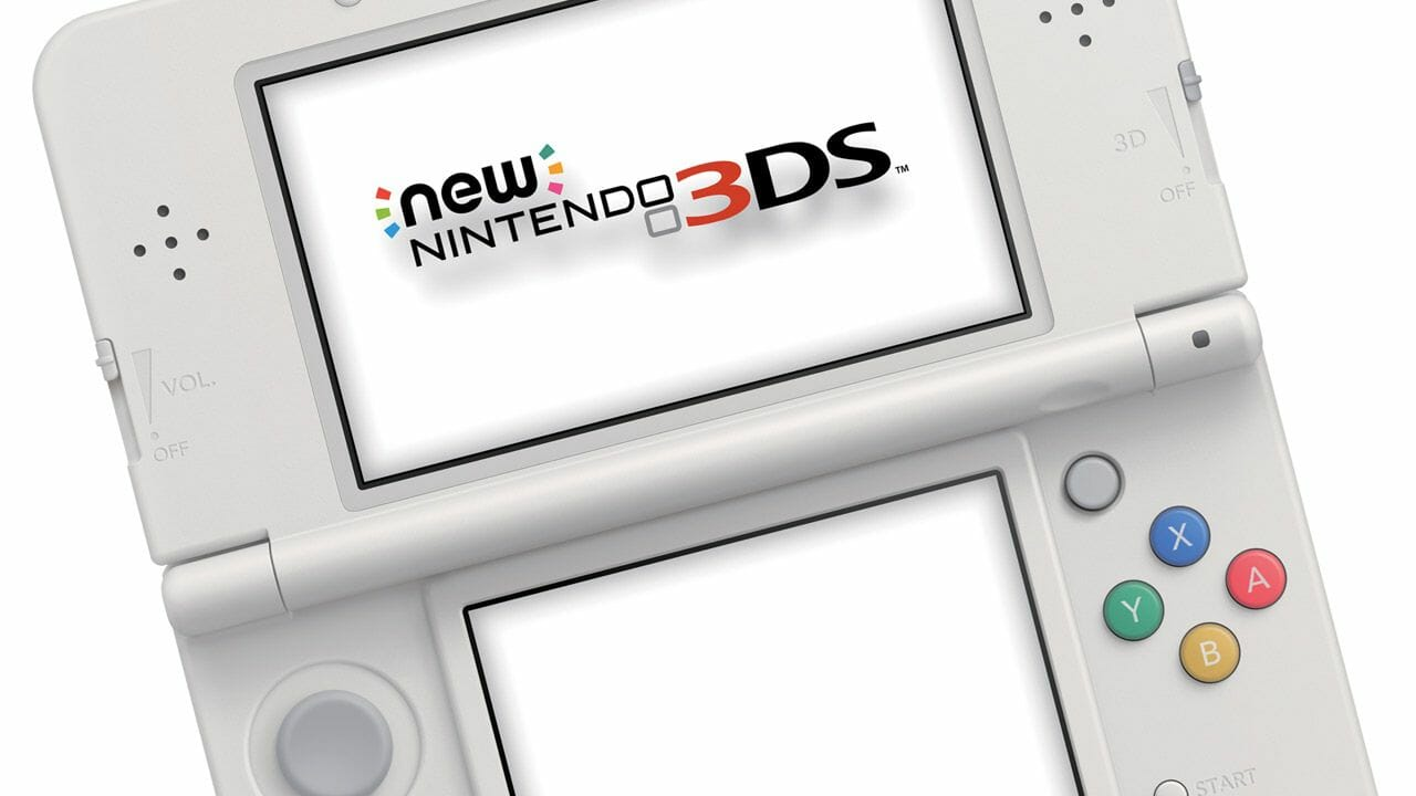 3DS Trumps PlayStation, PS4 Pro Struggles to Break 10k in Japan 1
