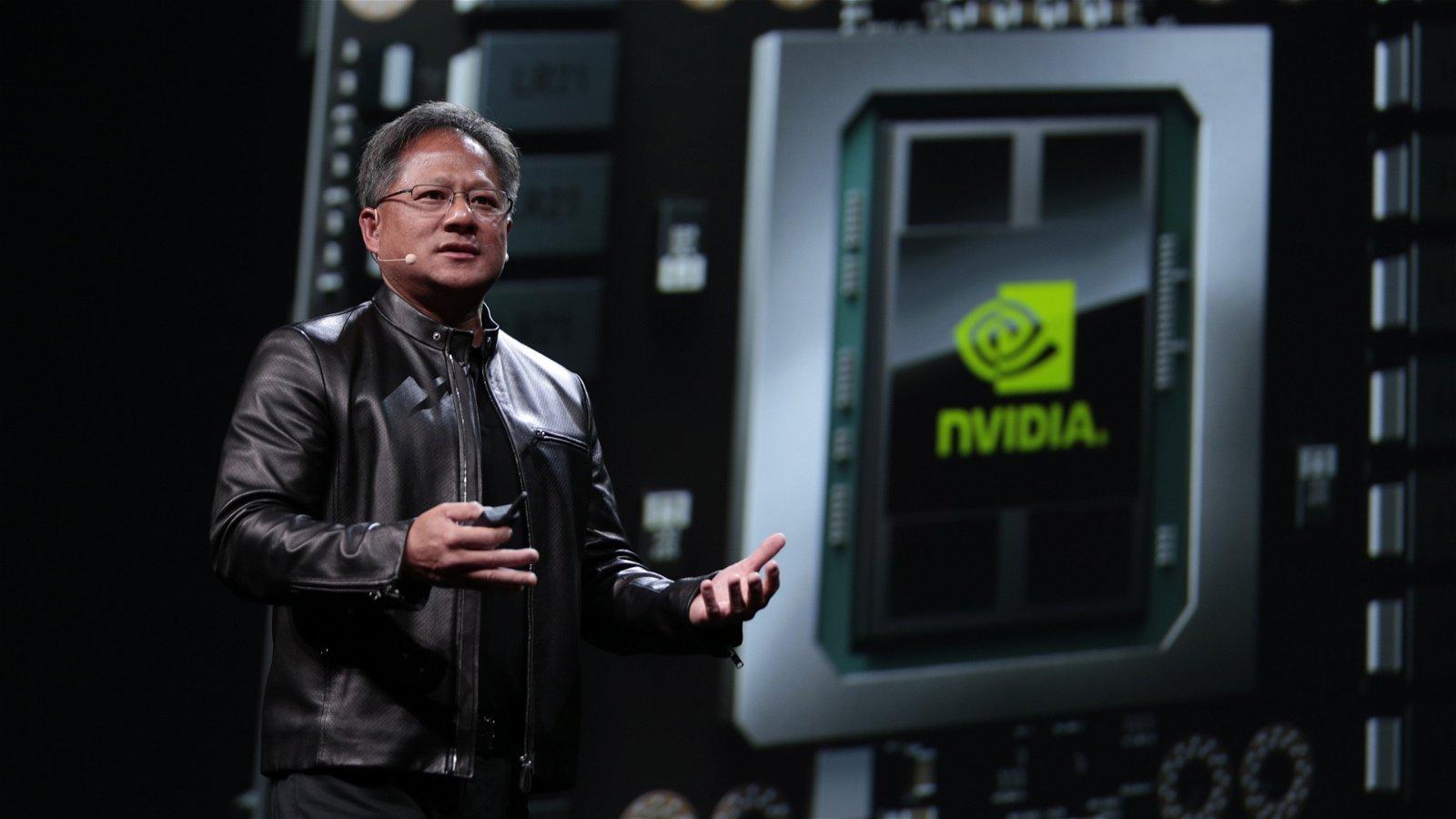 Nvidia Showcases Quadro RTX GPU, World's First Ray Tracing Capable GPU