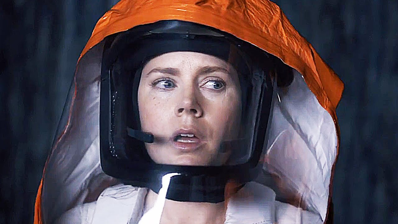 Arrival (2016) Review 9
