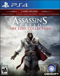 Assassin's Creed: Ezio Collection (PS4) Review 2