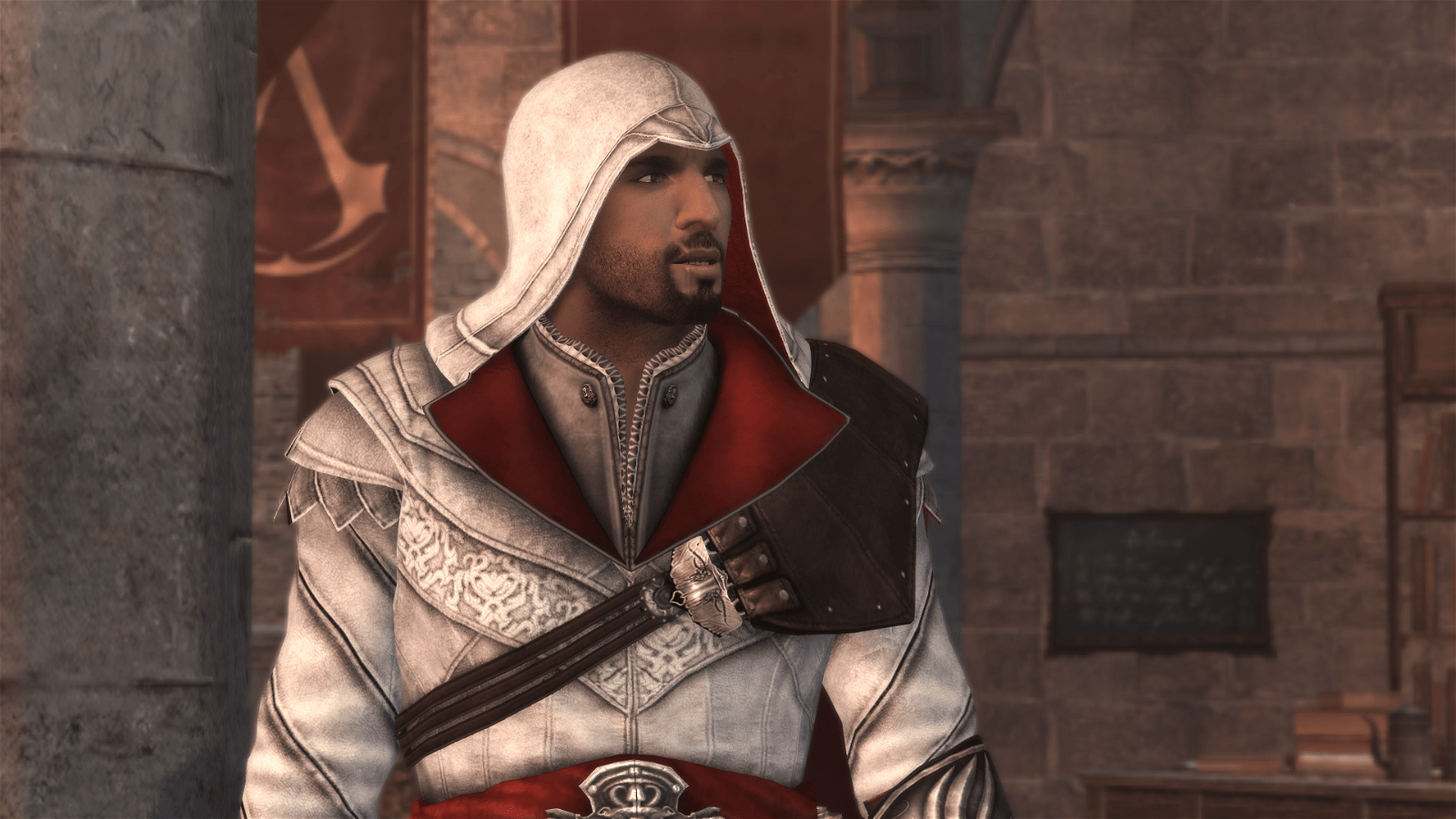 Assassin's Creed: Ezio Collection (PS4) Review 4