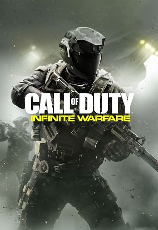Call of Duty: Infinite Warfare (PS4) Review 10