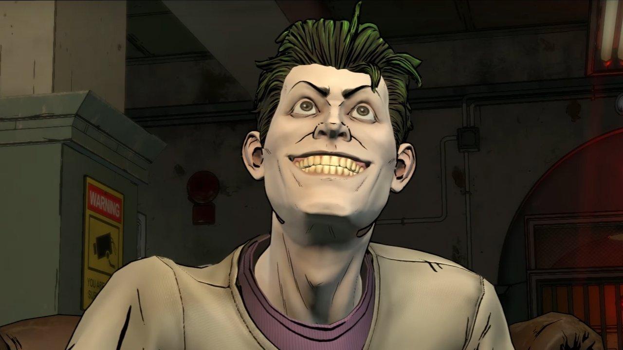 Batman: The Telltale Series Episode Four – Guardian of Gotham (PS4) Review 3
