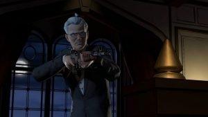 Batman: The Telltale Series Episode Four – Guardian Of Gotham (Ps4) Review 6