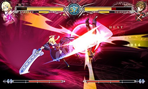 BlazBlue: Central Fiction (PS4) Review 4