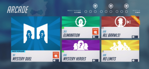 BlizzCon 2016: Overwatch Gets New Game Modes, Maps