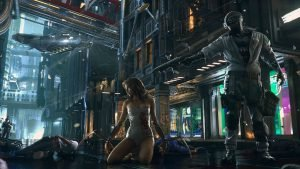 CD Projekt Discusses Cyberpunk 2077 Release Date, 3rd Party Publishing 1