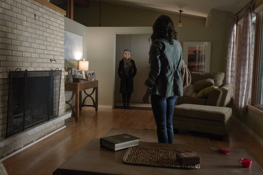 Channel Zero: Ep 4 (Tv) Review 2