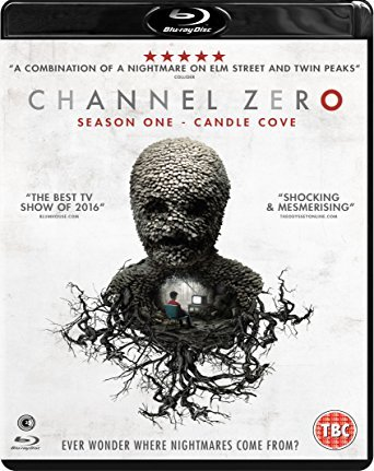 Channel Zero: Ep 5 (TV) Review 5