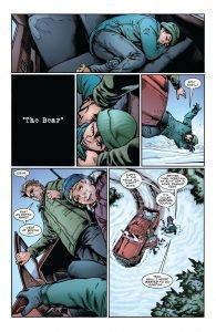 Deathstroke Rebirth #1 (Comic) Review 1