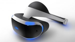 Despite Analyst Fears, PlayStation VR Sales On Track for Sony Plans 1