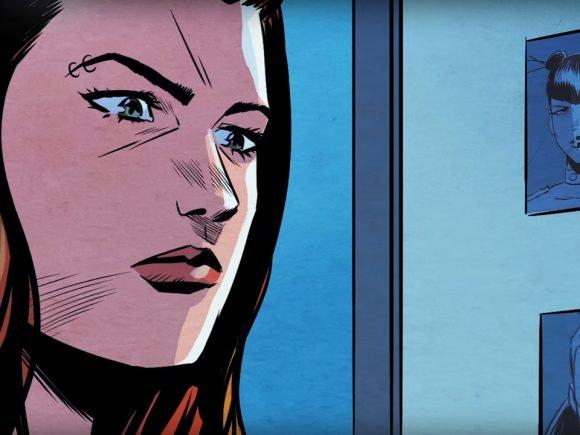 Diamond Comics to Distribute Relativity Universe Saga