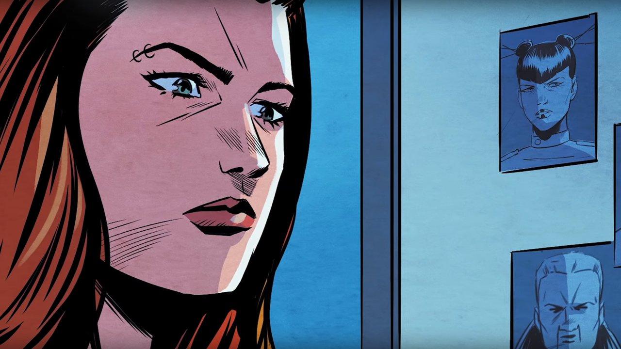 Diamond Comics to Distribute Relativity Universe Saga 1