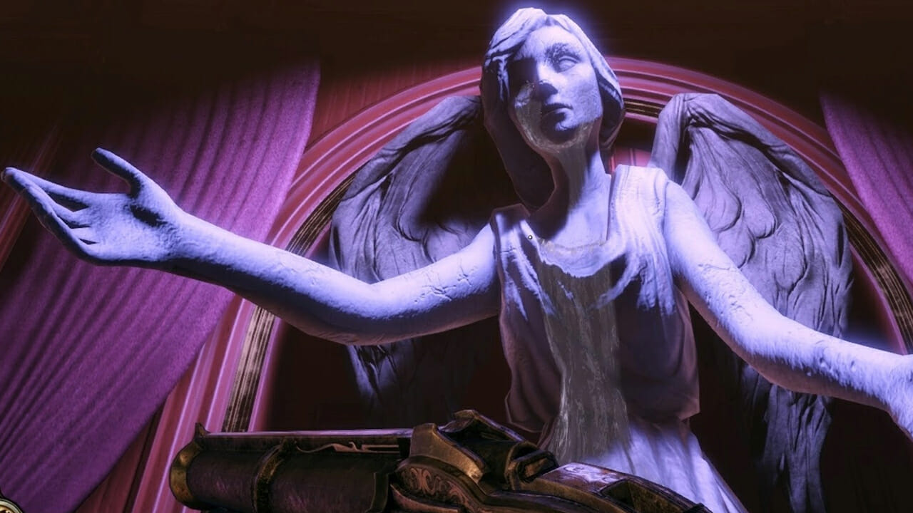 Digital Discovery: Why We Love Museums in Videogames