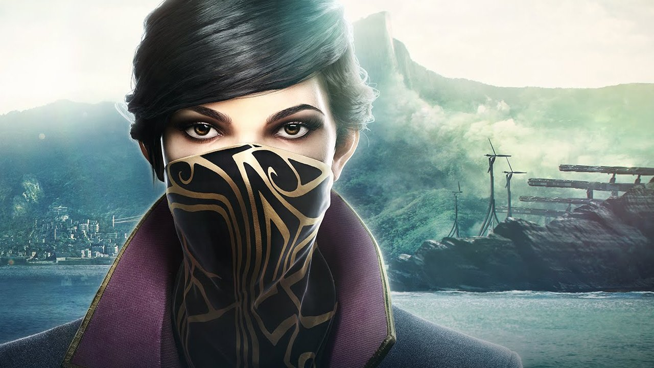 Dishonored 2 (PS4) Review 1