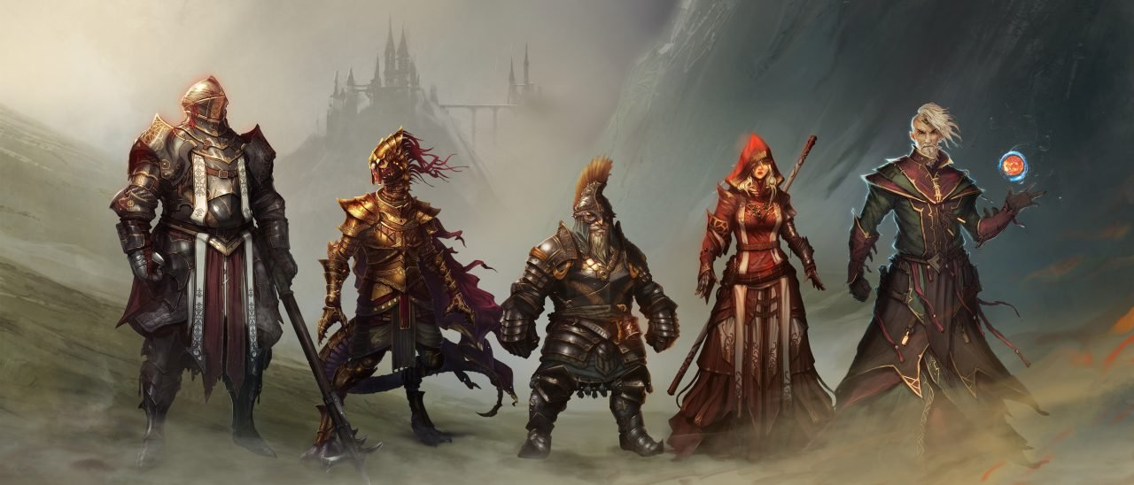 Divinity: Original Sin II Preview 2
