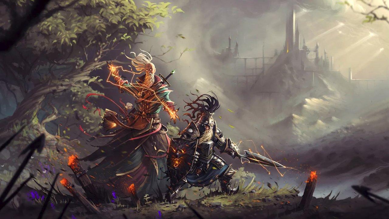 Divinity: Original Sin II Preview - A Kickstarter Victory