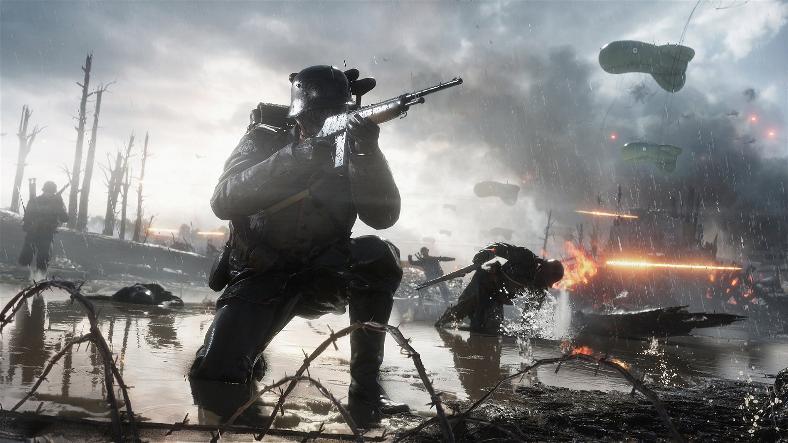 Electronic Arts reports net loss for Q2 amid strong digital numbers