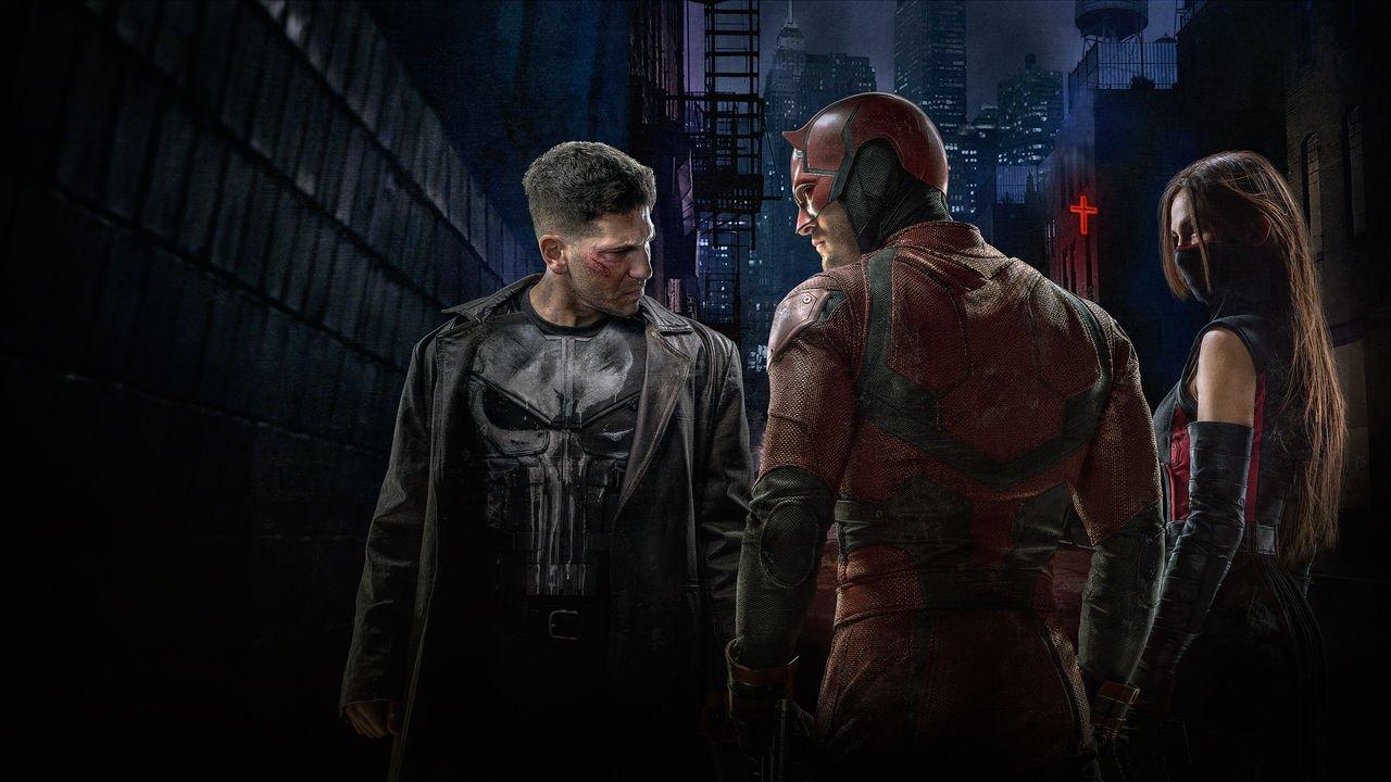 Explaining the Schism in Marvel TV 5