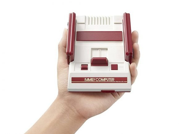 Famicom Mini Sells Over 260,000 Units in Japan During First Week 1