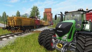 Farming Simulator 17 (PS4) Review 2