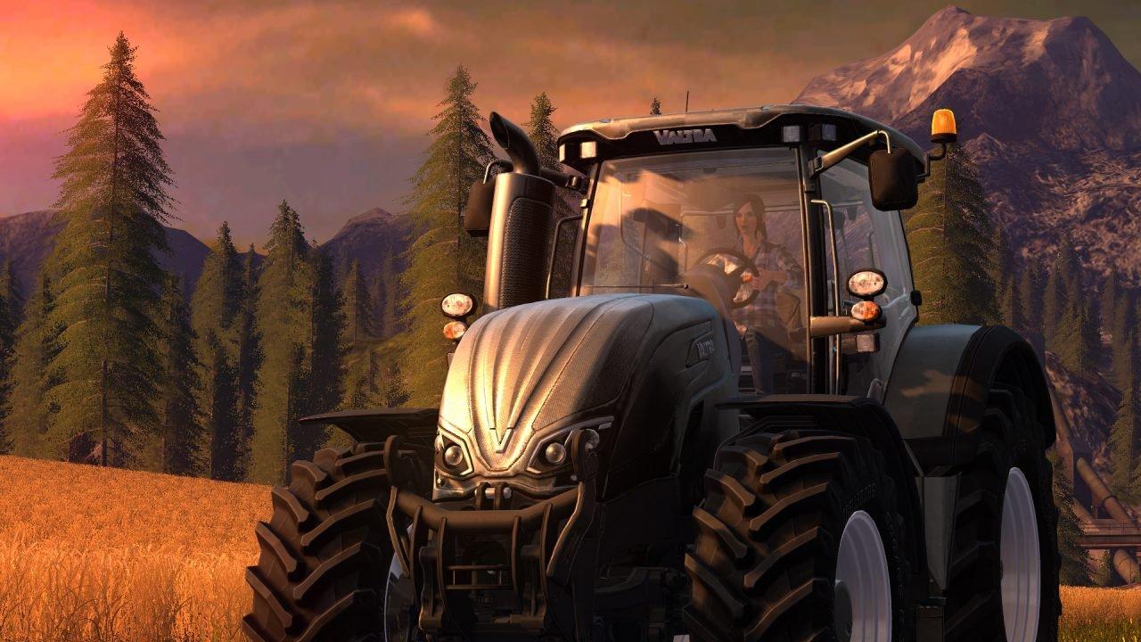 Farming Simulator (PS4) Review 5