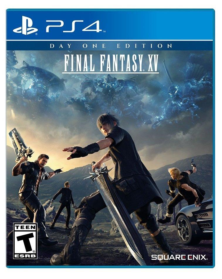 Final Fantasy XV (PS4) Review 9