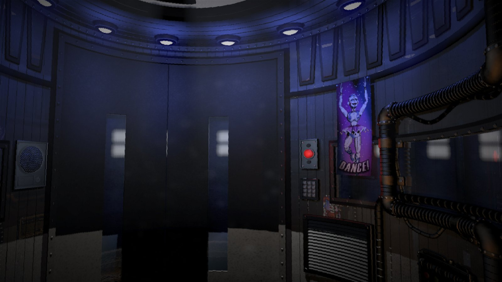 Five Nights at Freddy's: Sister Location (PC) Review 4
