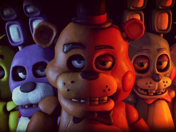 Five Nights at Freddy's: Sister Location (PC) Review