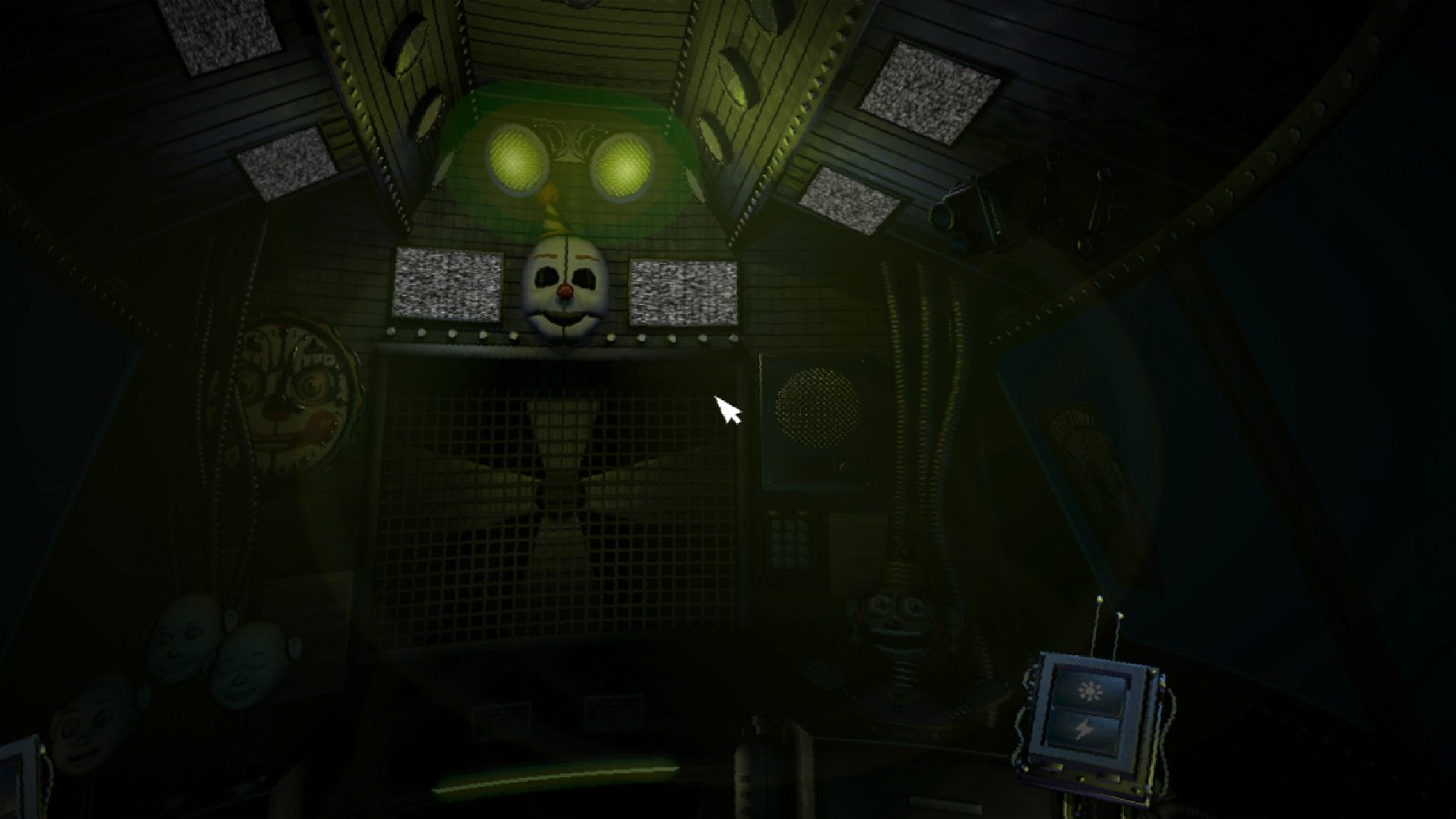 Five Nights At Freddy's: Sister Location (Pc) Review 6