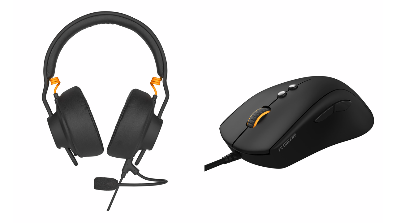 Fnatic Gear Announces New Line of eSports Ready Peripherals 1